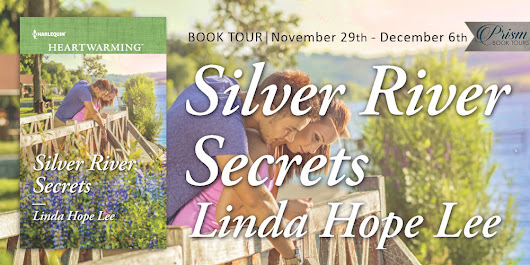 Book Tour, Excerpt, and Giveaway: Silver River Secrets