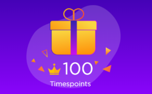 timespoint online refer script