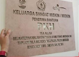 KPM PKH tidak bisa selamanya menjadi peserta PKH
