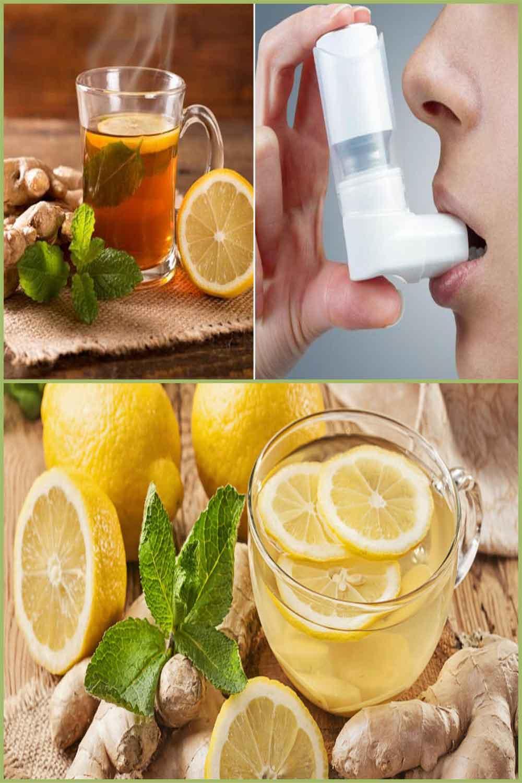 Respirez facilement grâce à ces 6 remèdes maison contre l'asthme