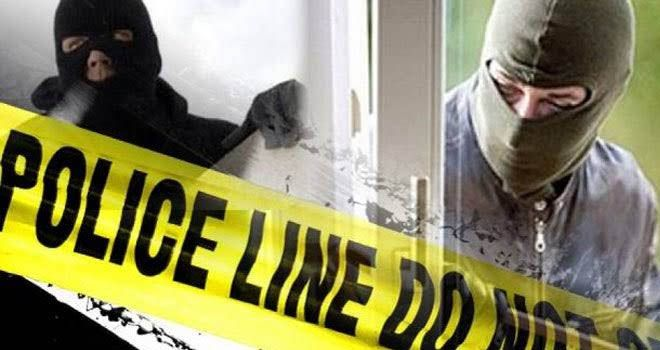 Uang Rp 50 Juta Dibawa Kabur Kawanan Rampok Bersenjata di Bungo