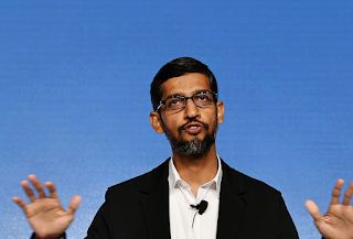 Google Recalls Staff to U.S. After Trump Immigration Order
