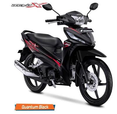 Revo-X Cosmic White 2020 Sejahtera Mulia Cirebon