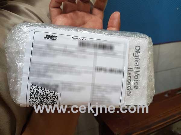 Tempat & Cara Ambil Paket Kiriman JNE Kab Pidie Jaya