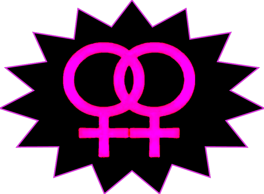 Double Female Symbol Not Lesbian Then Or Now The Dirt From Dirt