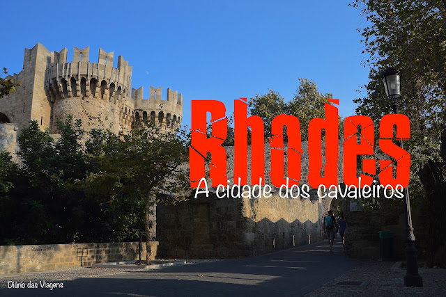 O que visitar em Rhodes, Rodes - Grécia, Visitar as ilhas gregas, Roteiro Visitar Symi
