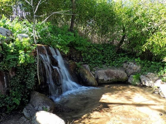 El Bosque encantado, San Martín de Valdeiglesias, Madrid