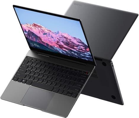 CHUWI GemiBook Pro: análisis