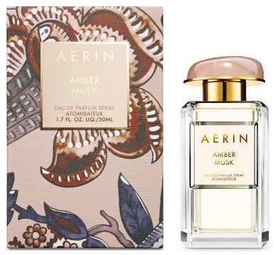 Successful smell [AERIN]