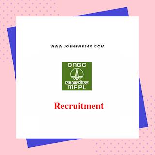 MRPL Recruitment 2019 for Engineers & Laboratory Supervisor (36 Vacancies)