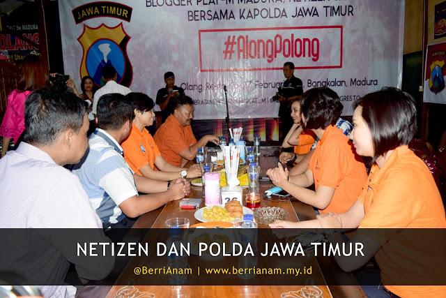 Polda Jawa Timur