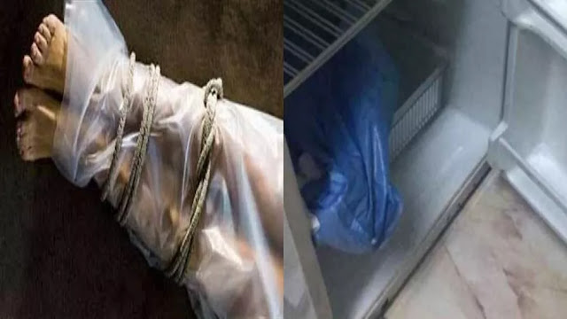 Japanese woman hid mother's body in freezer for 10 years over fear of being evicted
