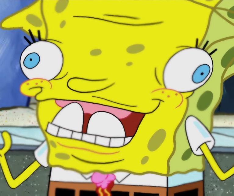 NickALive!: SpongeBob SquarePants | 'The Nitwitting' Sneak ...