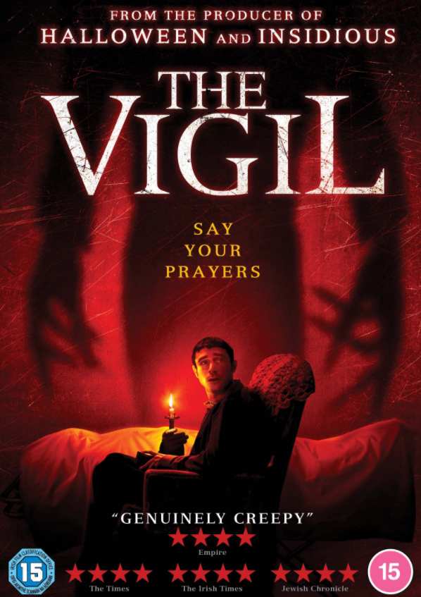 The-vigil