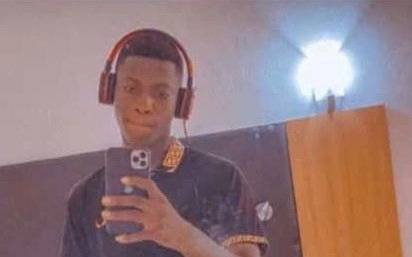 19-year old UNILORIN student commits suicide after losing N300m to forex