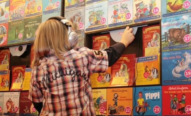 Kobo inaugura a sua loja de audiolivros em português do Brasil