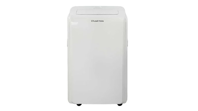Russell Hobbs 9000BTU Portable Air Conditioner (RHPAC4002) Review
