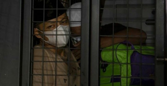 Ternyata, Anggota DPRD Palembang Bandar Narkoba Pernah Divonis Penjara Kasus Narkoba