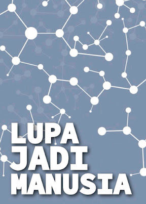 Novel Lupa Jadi Manusia PDF