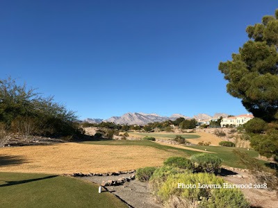 TPC Summerlin, golf, las vegas, nevada, private golf courses