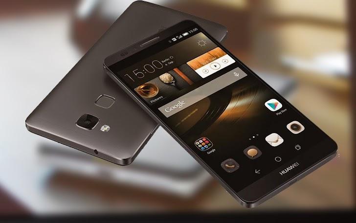 Huawei Honor 7A, Spesifikasi dan Harga, Andalkan Display 18:9 dan Snapdragon 430