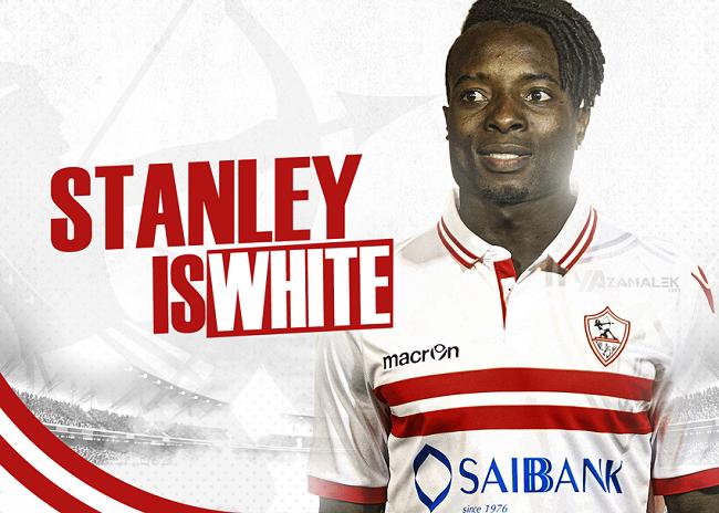 مرتضي منصور يطالب ستانلي بالتفاوض مع دجله للبقاء في الفريق