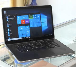 Laptop Design DELL XPS 15 L521X Core i7 Double VGA