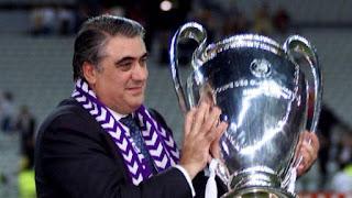 El Real Madrid de luto por el fallecimiento de Lorenzo Sanz por Coronavirus