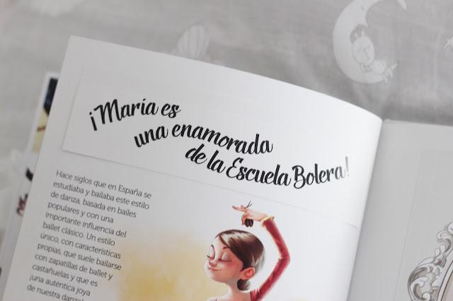 photo-libro-bailando_un_tesoro-escuela_bolera-azucena-huidobro-ballet-nacional-españa-niños