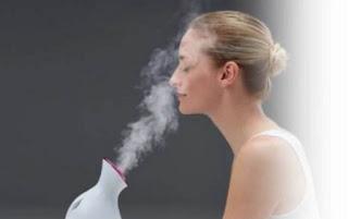 Terapi Uap Setelah Facial Pantangan dan Larangan