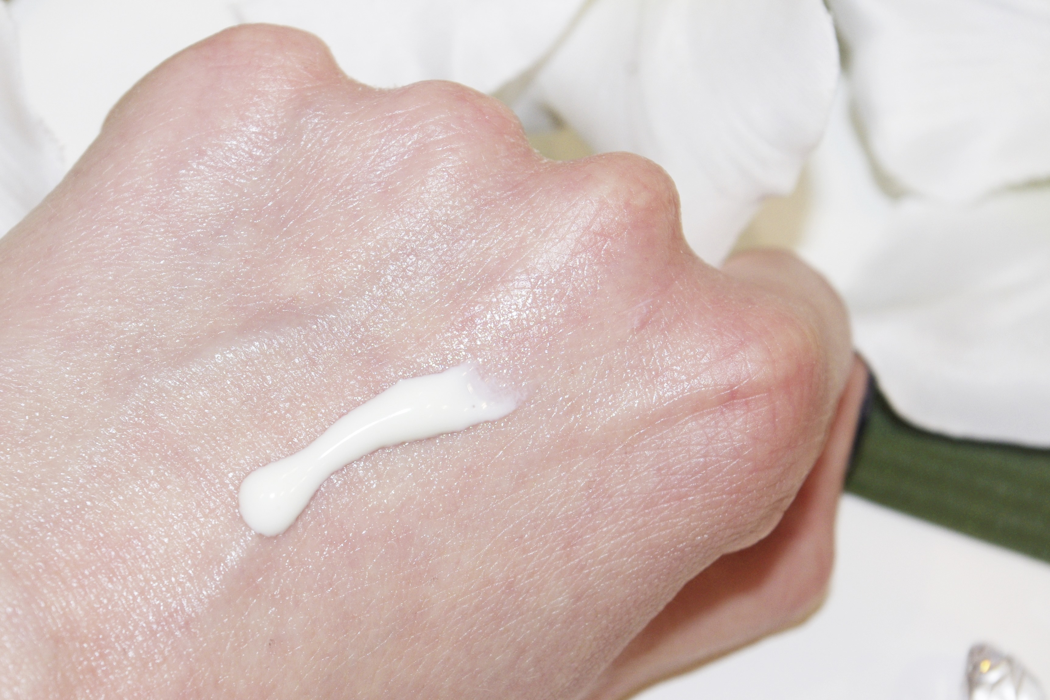 Anessa Whitening UV Sunscreen Gel SPF50+ PA ++++
