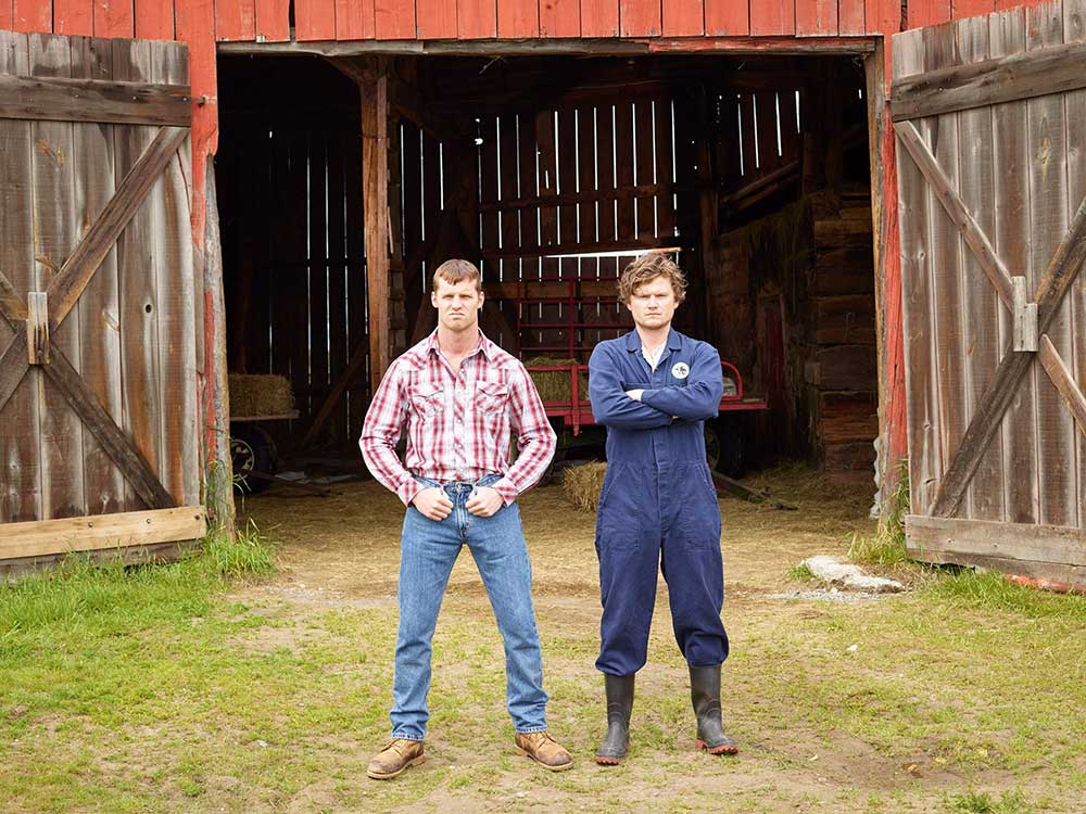 Letterkenny Quotes - Which Will Make You Laugh