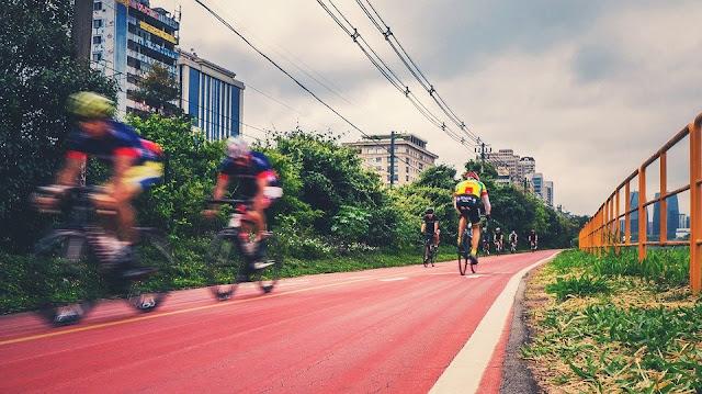 Pesquisa inédita revela número estimado de bicicletas no Brasil - Foto: Fabrício Macedo / Pixabay