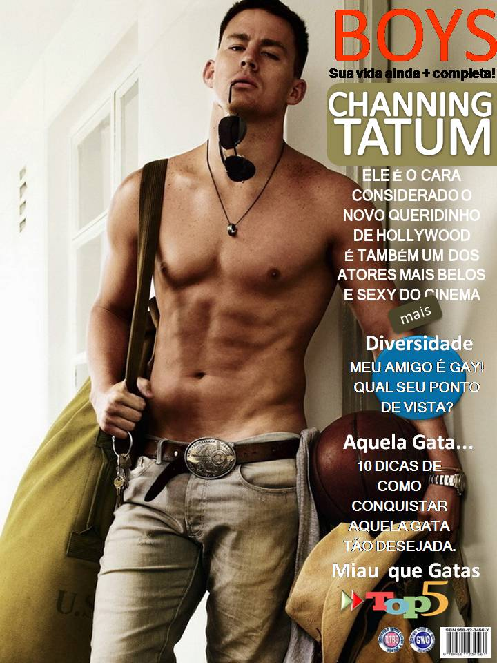 Revista Boys Nº 1