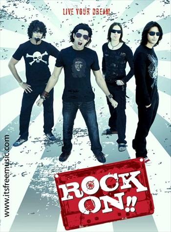Rock On 2008 Hindi Movie Download