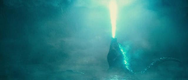 Godzilla: King of the Monsters (2019) Dual Audio [Hindi-DD5.1] 720p BluRay ESubs Download