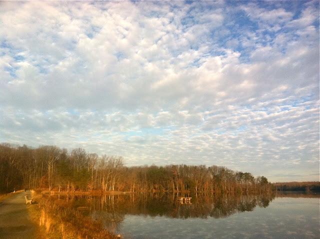 Burke Lake, Virginia ~ Long Island Daily Photo