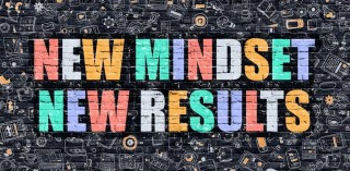 New ideas and new mindset