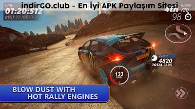 raceline apk
