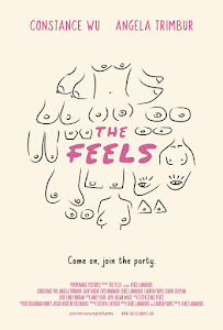 The Feels Poster