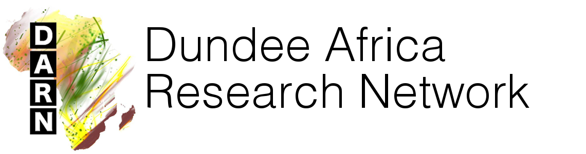 Dundee Africa Research Network (DARN)
