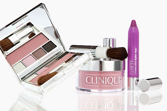 new:  clinique's the nutcracker suite for holiday 2014.