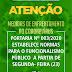 Através da portaria nº 003/2020, prefeito de Jaguarari Everton Rocha estabeleceu normas para o funcionalismo público a partir de segunda- feira (23)