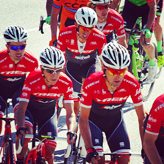 Alberto Contador, The Best Spanish Road Race Pro-Cyclists,