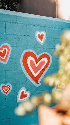 ماهو الحب