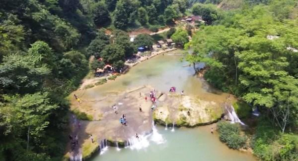 Địa điểm du lịch dã ngoại ở Cao Bằng