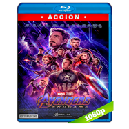 Avengers: Endgame (2019) Full HD BDRip 1080p Audio Dual Latino-Ingles