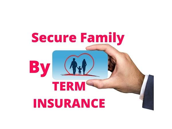 Best Term Insurance in India   3 सबसे अच्छी टर्म इंश्योरेंस कम्पनी।