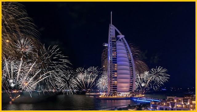 الامارات تعتمد نظام التأشيرة السياحية لخمس سنوات وتسمح بالدخول المتعدد لمختلف الجنسيات