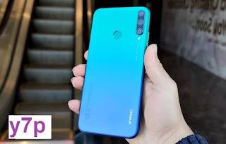 Huawei Y7 Prime 2020